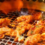 焼肉名菜 福寿 - 新鮮なホルモンも充実♪