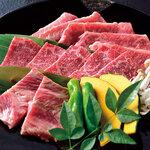 焼肉名菜 福寿 -