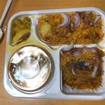 Spice食堂 -