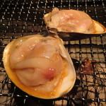 蔵 - 蛤焼き