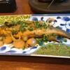 盛絽屋 - 料理写真:鮎のらっきょう煮