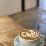 ハチイチゴ コーヒー スタンド -