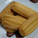 ル・リベラリスム・シーオー パティスリー・タツヤ・ササキ - たっちゃん芳醇バタークッキー
