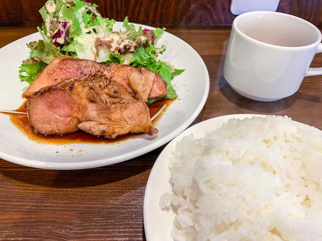 肉バル style 2の料理の写真