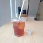 ふれあいショップ マリンブルー - 英国伝統紅茶