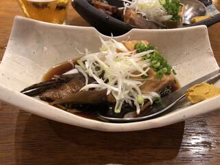 遊和食 きときと - 魚のアラ煮豆腐