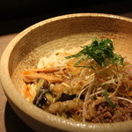 みつか坊主 - 冷やし坦々麺2012No-Soup