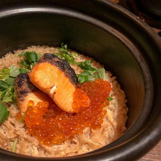 小割烹 おはし 渋谷 料理