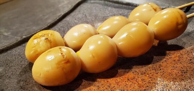 博多屋台 中洲流の料理の写真