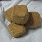 13632235 - きな粉クッキー