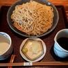 手打ち蕎麦 三乗 - 料理写真: