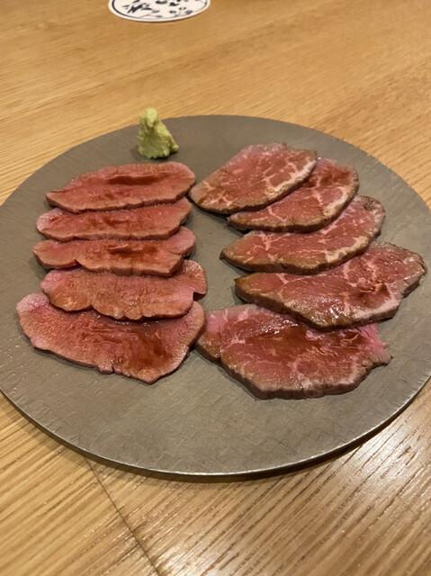 酒場 シナトラ 恵比寿店の料理の写真