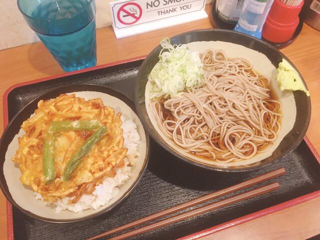 路麺えんそば - 伏見/そば | 食べログ