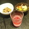 ブラッスリー 楽や - 料理写真:突き出し&食前酒