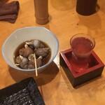 鳥広お花茶屋店 - 料理写真: