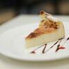 カフェテリア・トペ - 料理写真:ベイクドチーズケーキ☆