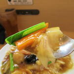 福華厨房 - 野菜たっぷり