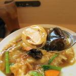 福華厨房 - きのこ2種