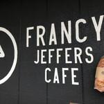 フランシージェファーズ カフェ -