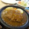 シジュウ - 料理写真:ハンバ〜〜〜〜グランチ