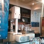 Sanki - 店内の様子1