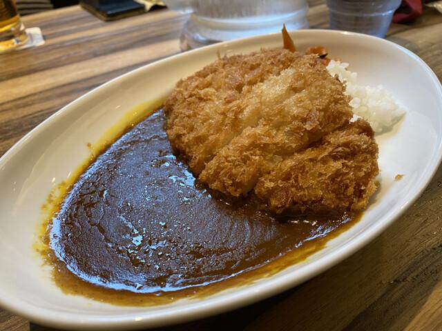 銀座ライオン 渋谷マークシティ店の料理の写真