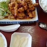 鴻福家 - 料理写真: