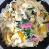 Marumiya - 料理写真:『サザエ丼   800円なり』