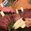 吉川カルビ - 料理写真:メインのお肉2人前分