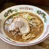 金屋 - 料理写真:中華そば大(税込¥600-)