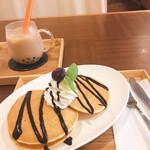 cafe ∞ -