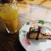 手づくりケーキ・パスタ Soybean - 料理写真:手作りほっこりチーズケーキ
