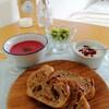 パン カルモ - 料理写真: