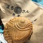 まるきん - 料理写真: