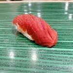Kichijoujisushishiorianyamashiro - 漬けマグロ