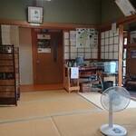 Sobatokoroshuuhou - 内観