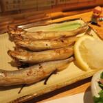 居酒屋 雑魚や - 料理写真: