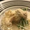 堂の浦 - 料理写真:鯛塩ラーメン カリカリ鯛の皮