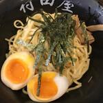 村田屋 - つけ麺