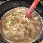 村田屋 - スープ