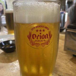 焼肉オリオン