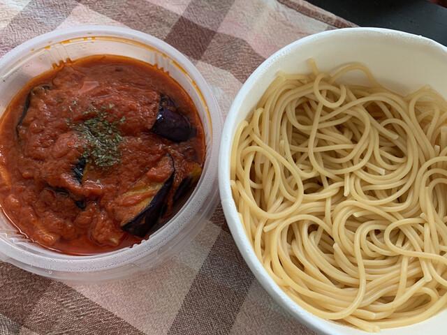 SHIBAURA GRILLの料理の写真
