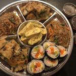 韓国家庭料理の店オイソ
