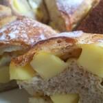 パリール - 胚芽チーズ