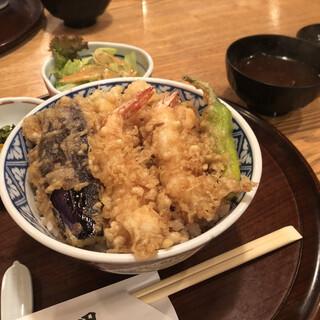 天ぷら 神田