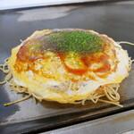 お好み焼こぼん - 料理写真: