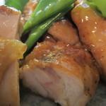東京満月 - 鶏肉UP