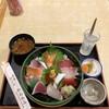 かわかみ - 料理写真:海鮮丼ランチ