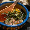 kyoudoryouritaishuukappouhodumitei - 料理写真:2019.12 宇和島鯛めし(1,200円)