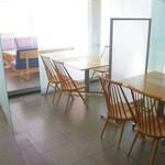 りんたろう - テーブル席は2~10名様まで可能です。